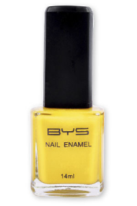 <b>BYS Nail Polish - Bottle Blonde No. 180</b>